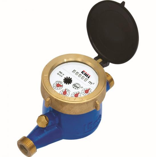 domestic water meter